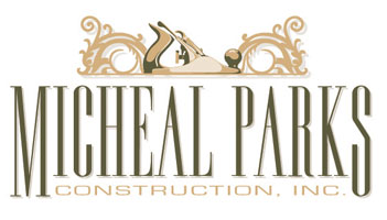 MichealParksLogo Welcome to Micheal Parks Construction, Inc.