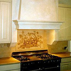 hardin stovehood med cover Santa Barbara Remodeling Contractor