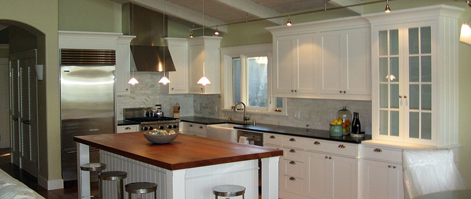 padaro kitchen 2 ws Santa Barbara Remodeling Contractor