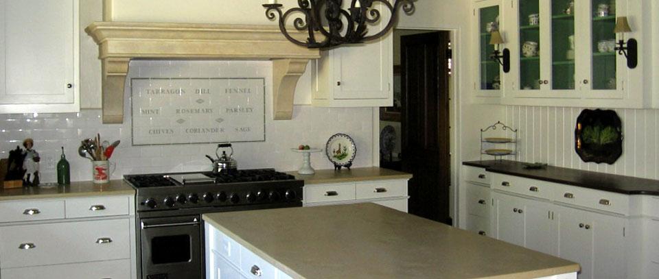 pomar kitchen 1 ws Santa Barbara Remodeling Contractor