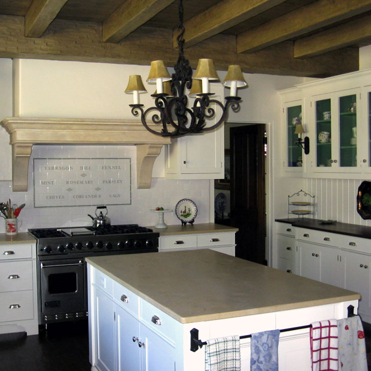 pomar kitchen lg cover Santa Barbara Remodeling Contractor